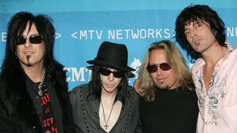 False Facts About Motley Crue You Always Thought Were True