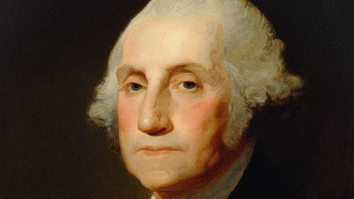 Here's How Many Slaves George Washington Actually Owned