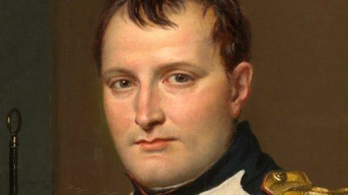 The Real Reason France Sold The Louisiana Territory To The United States