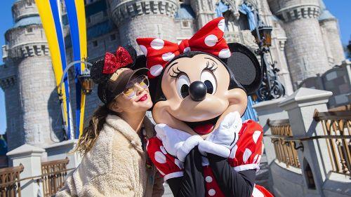 Walt Disney World Urban Myths People Still Believe
