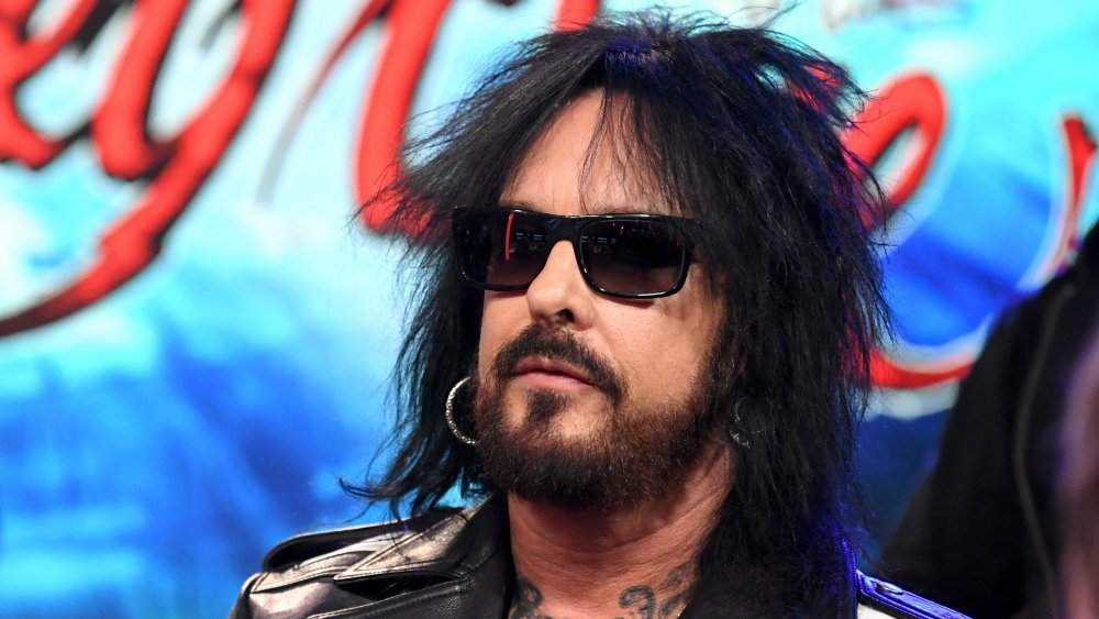 The Most Inspirational Nikki Sixx Quotes About Life