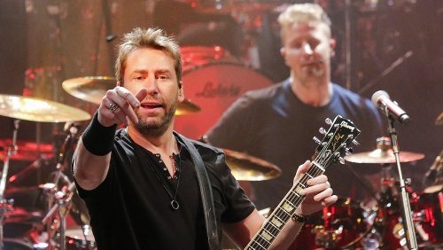 How Much Money Nickelback Is Really Worth Now