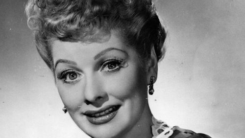 Here's How Much Lucille Ball Was Worth At The Time Of Her Death
