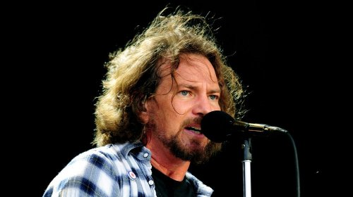 The Truth About Eddie Vedder's First Band, Bad Radio