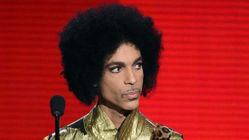 The Tragic Real-Life Story Of Prince