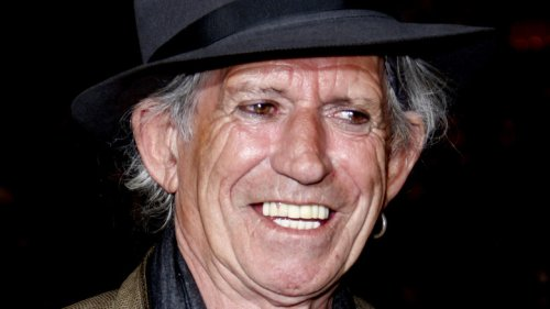 The Moment In Keith Richards' Career When He Went Too Far