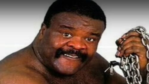 The Sad Death Of Wrestling Star Junkyard Dog