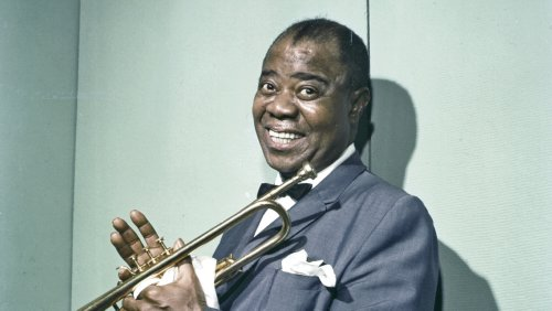 What You Didn't Know About Louis Armstrong's Secret Daughter