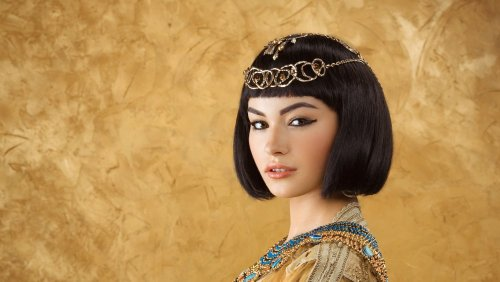 The Truth About Cleopatra's Descendants