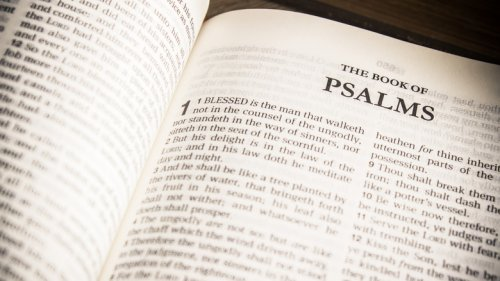 The Untold Truth Of The Book Of Psalms