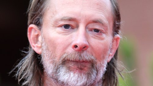 The Truth About Thom Yorke's Eye