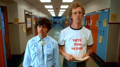 What The Napoleon Dynamite Cast Looks Like Today