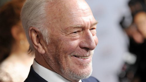 The Untold Truth Of Christopher Plummer