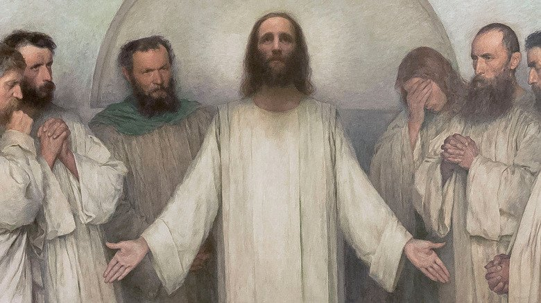 Things People Get Wrong About Jesus