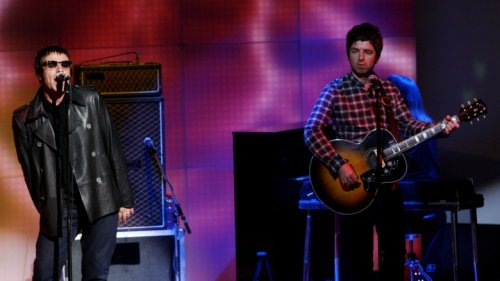 Musician Feuds That Got Out Of Hand