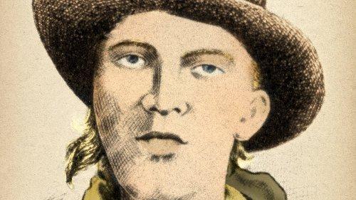 How Many Men Did Billy The Kid Kill?