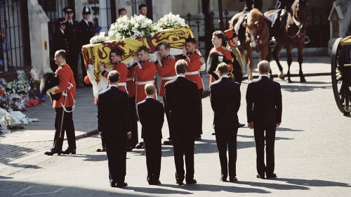 The Rules Of A British Royal Funeral Explained