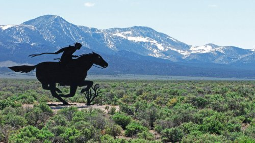 The Reason The Pony Express Riders Had To Carry Bibles