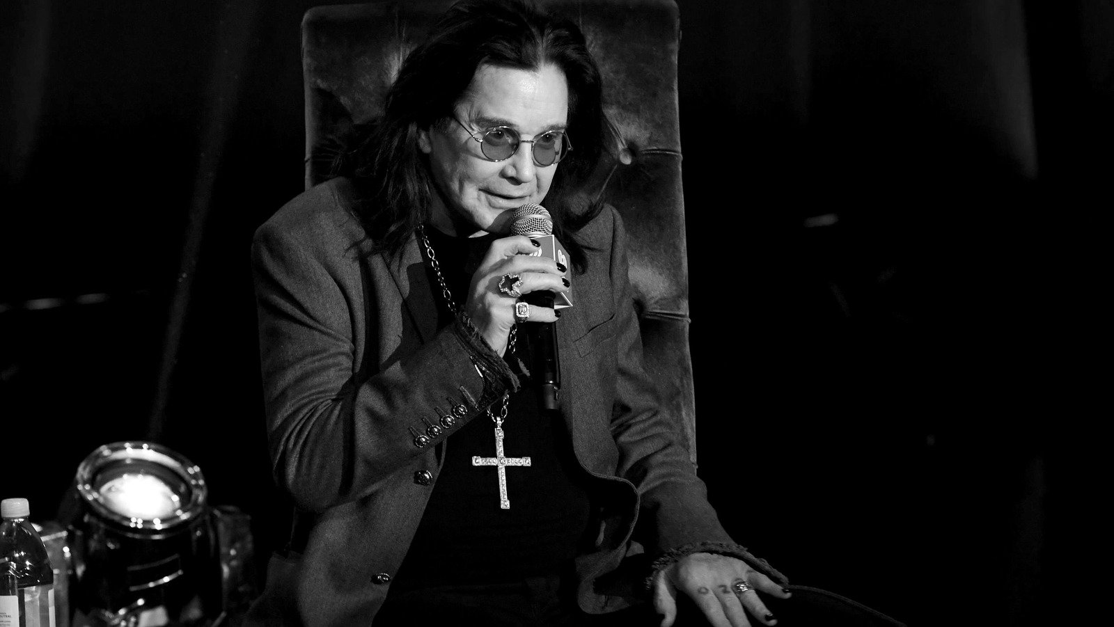 All The Times Ozzy Osbourne Almost Died