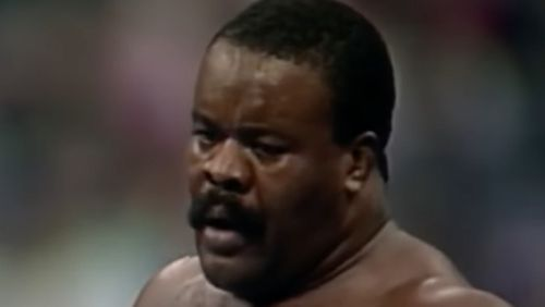 What's Junkyard Dog's Real Name And How Did He Get His Nickname?
