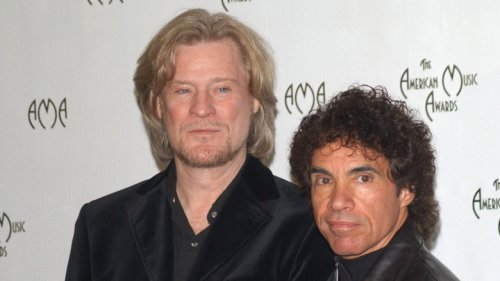 This Is Who Hall And Oates' Rich Girl Is Really About