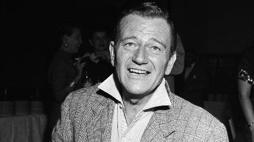 The Dark Side Of John Wayne