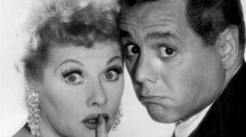 Tragic Details About The I Love Lucy Cast