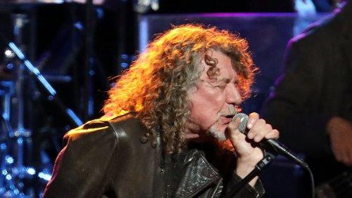 The Truth About Robert Plant's Horrific Car Crash