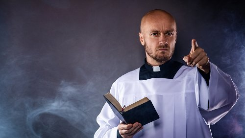 Bizarre Reasons People Could Be Excommunicated