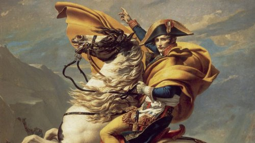 The Truth About Napoleon's Personality Disorder