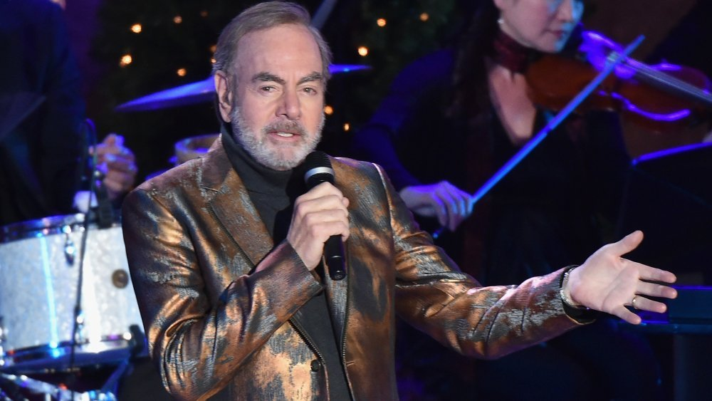 Here's How Much Neil Diamond Is Really Worth
