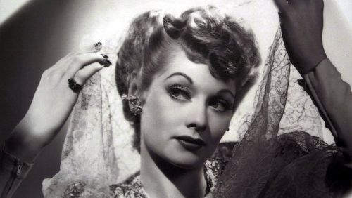 Lucille Ball's Tragic Real-Life Story