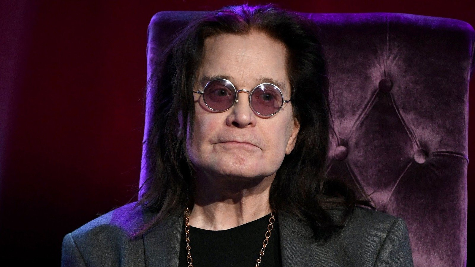 The Truth About Ozzy Osbourne's Horrific Quad Accident