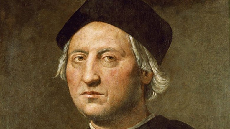 Weird Things About Christopher Columbus You Didn't Know