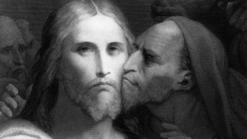 The Judas Theory In The Bible That Would Change Everything