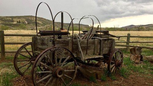 Inside The Utter-Van Ornum Massacre On The Oregon Trail