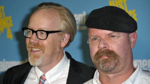 The Biggest Accidents And Injuries On MythBusters