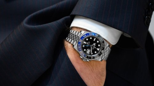 The Single Clue That Brought Down The Rolex Killer