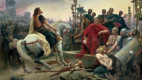 Here's What It Was Like For Prisoners In Ancient Rome