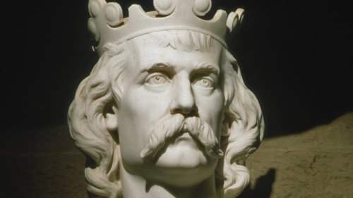 The Untold Truth Of Robert The Bruce