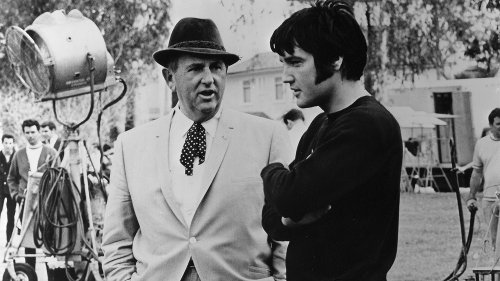 The Truth About Elvis Presley's Manager