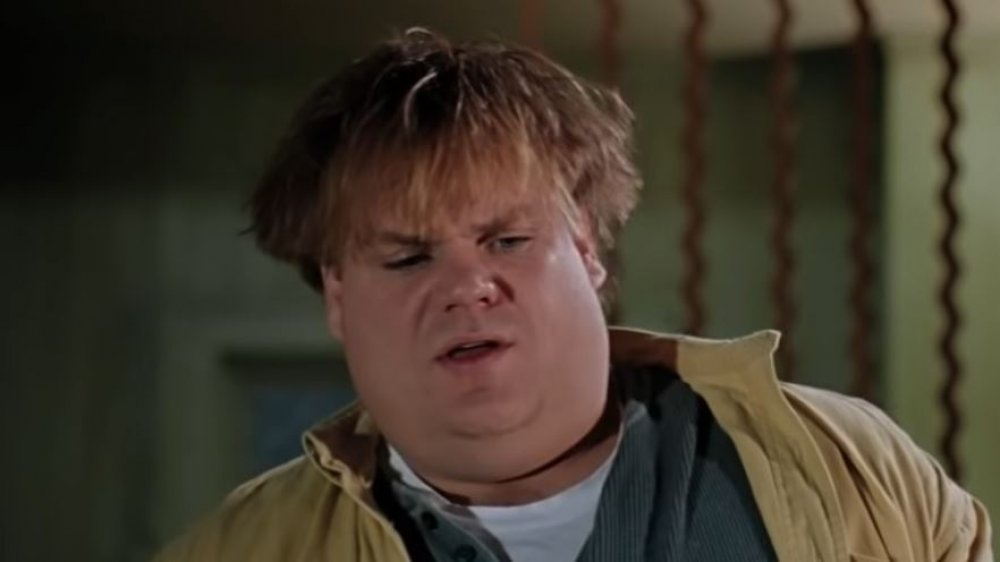 Tragic Things About Chris Farley