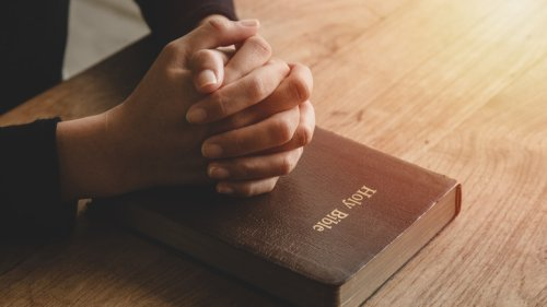 Here's What The Bible Really Says About Suicide