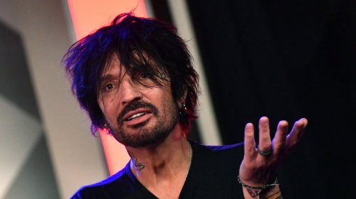 You Wouldn't Want To Meet Motley Crue's Tommy Lee In Real Life. Here's Why