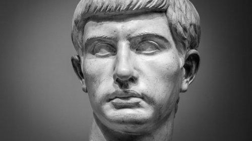 How Did Brutus Die?