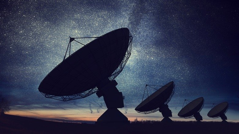The Truth About The Mysterious 'Wow! Signal'
