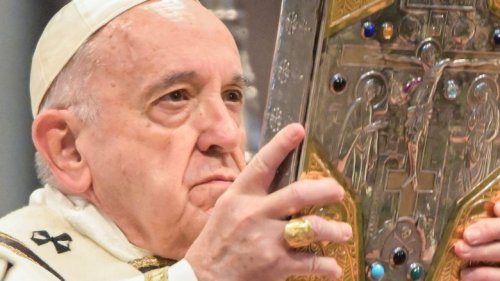 Dark Secrets Of The Vatican Revealed