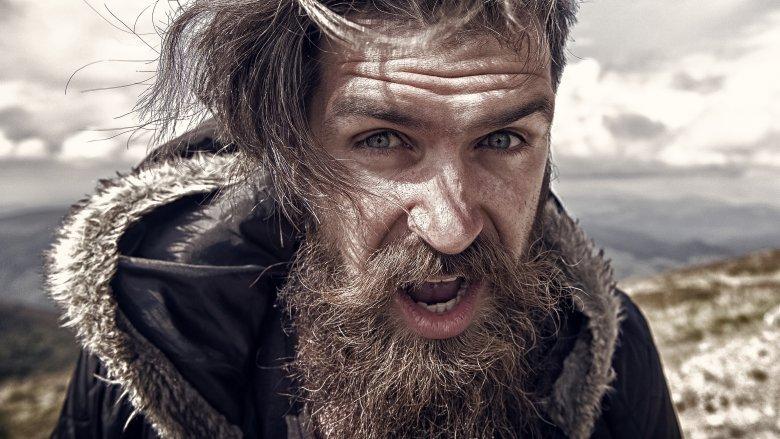 The Dark History Of The American Beard