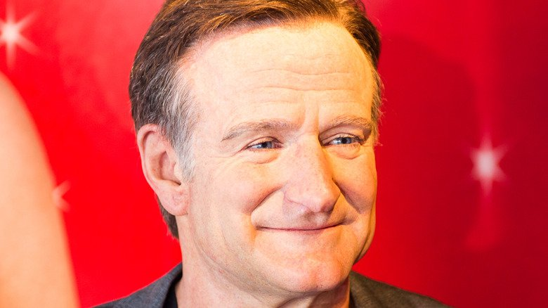 Disturbing Details Discovered In Robin Williams' Autopsy Report