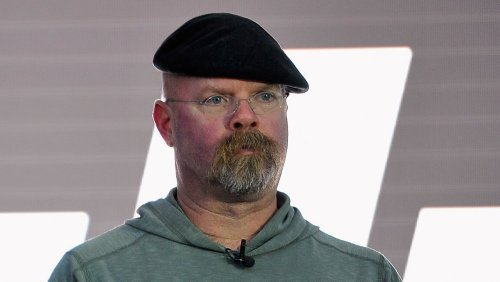 The Truth About Jamie Hyneman's Beret